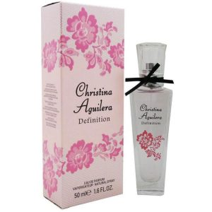 Christina Aguilera Definition EDP 50ml