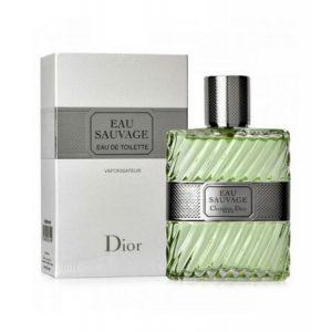 Christian Dior Eau Sauvage EDT 100ml