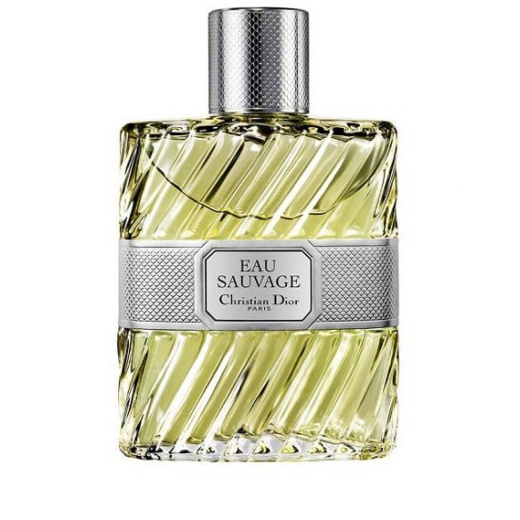 Christian Dior Eau Sauvage EDT 100ml