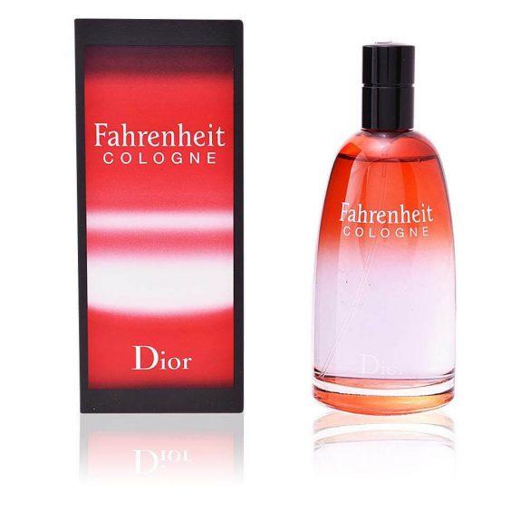 Christian Dior Fahrenheit Cologne EDC 125ml