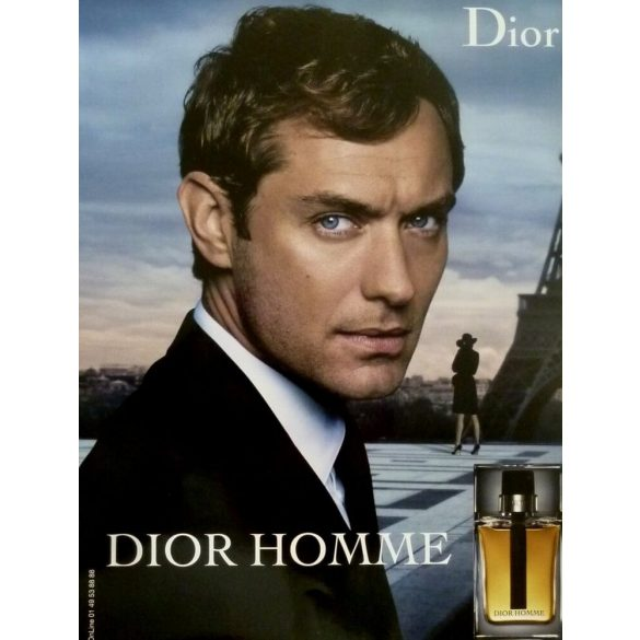 Christian Dior Homme EDT 50ml