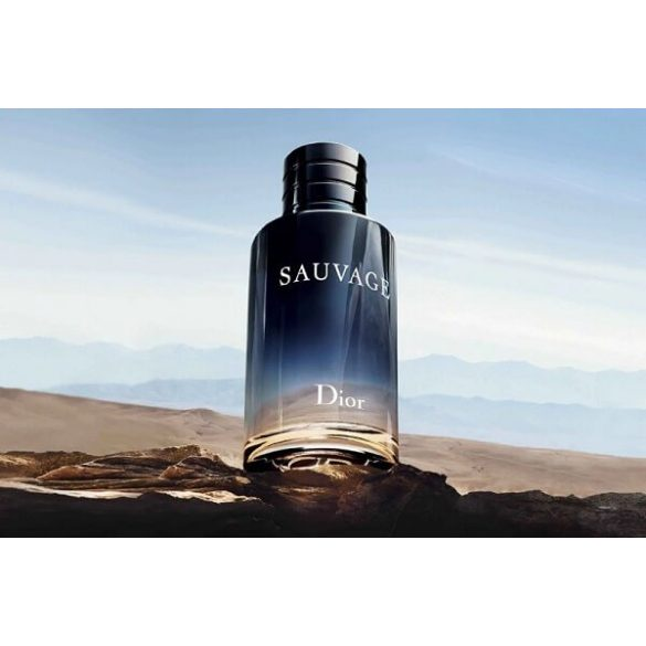 Christian Dior Sauvage EDT 60ml