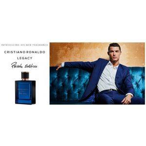 Cristiano Ronaldo Legacy Private EDP 30ml
