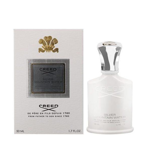 Creed Silver Mountain Water EDP 50ml