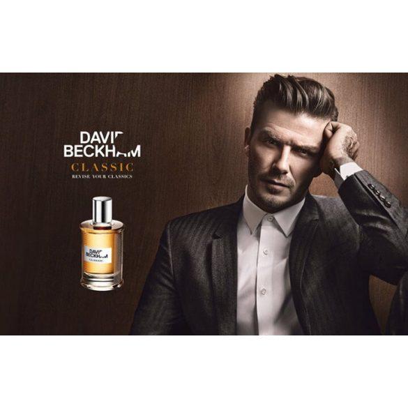 David Beckham Classic EDT 90ml