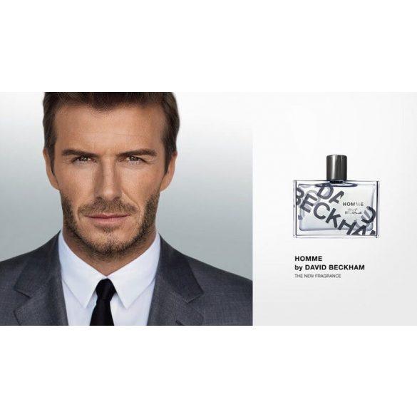 David Beckham Homme EDT 75ml