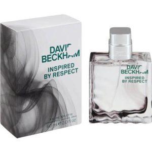 David Beckham Inspired By Respect EDT 60ml