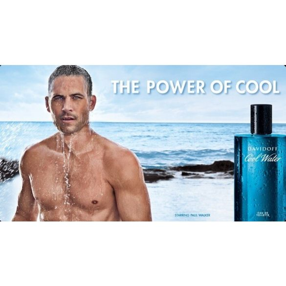 Davidoff Cool Water Man EDT 200ml