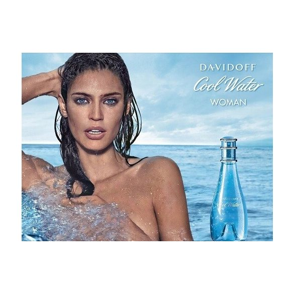 Davidoff Cool Water Women EDT 30ml