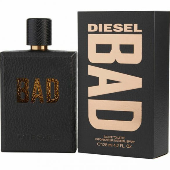 Diesel Bad EDT 125ml