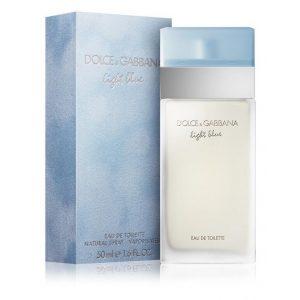 Dolce & Gabbana Light Blue EDT 50ml