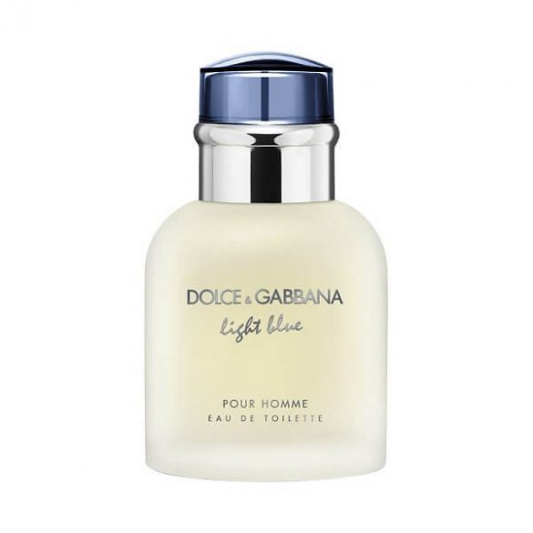 Dolce & Gabbana Light Blue Pour Homme EDT 40ml