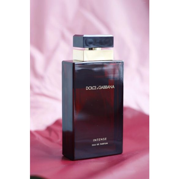 Dolce & Gabbana Pour Femme Intense EDP 25ml