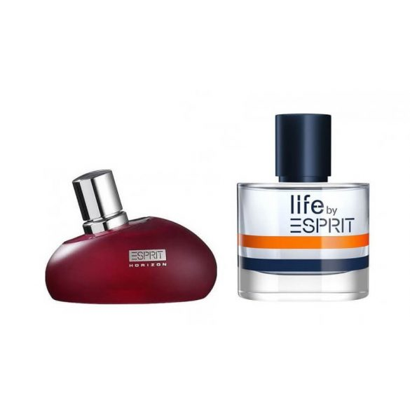 Esprit Horizon & Life by Esprit for Him EDT 30ml szett