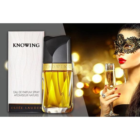 Estée Lauder Knowing EDP 30ml