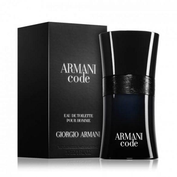 Giorgio Armani Code EDT 30ml