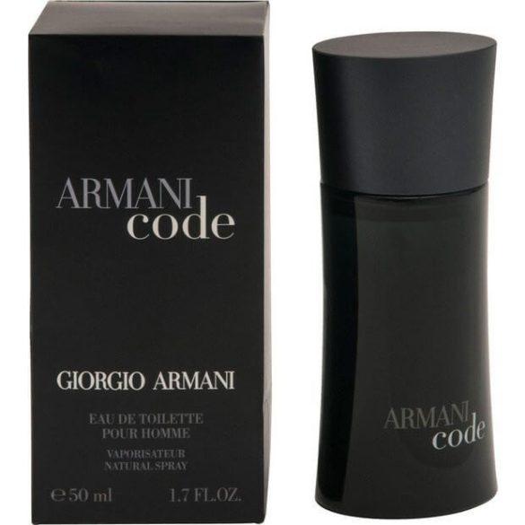Giorgio Armani Code EDT 50ml