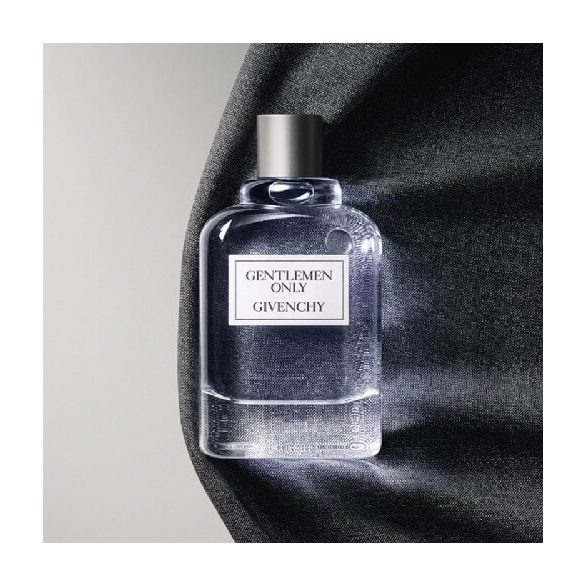 Givenchy Gentleman Only EDT 100ml