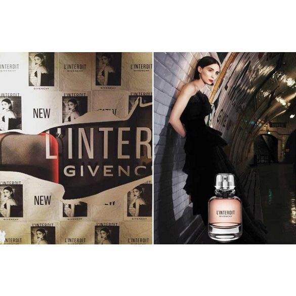 Givenchy L'Interdit EDP 50ml