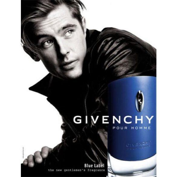 Givenchy Pour Homme Blue Label EDT 100ml