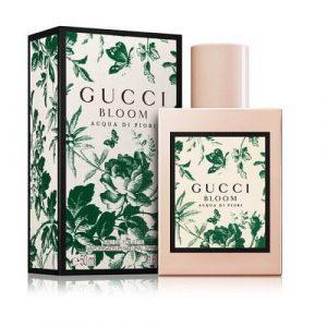 Gucci Bloom Acqua Di Fiori EDT 50ml