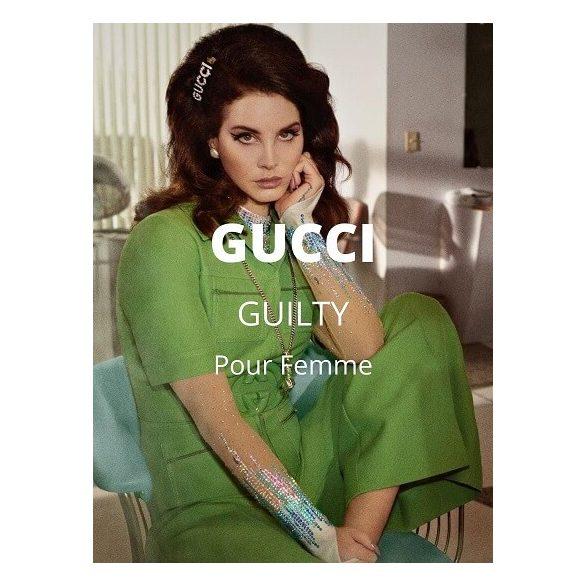 Gucci Guilty Pour Femme EDT 30ml