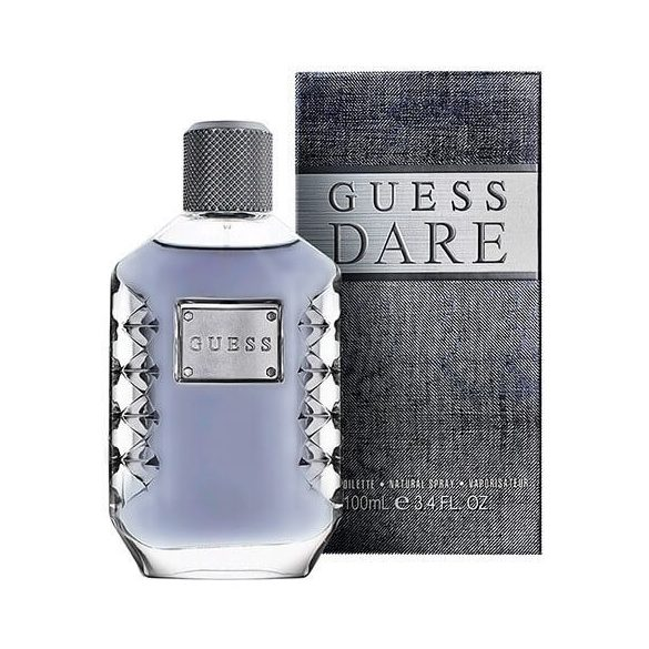 Guess Dare for Men EDT 100ml