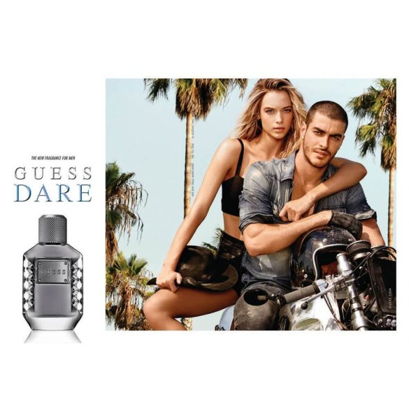 Guess Dare for Men EDT 50ml