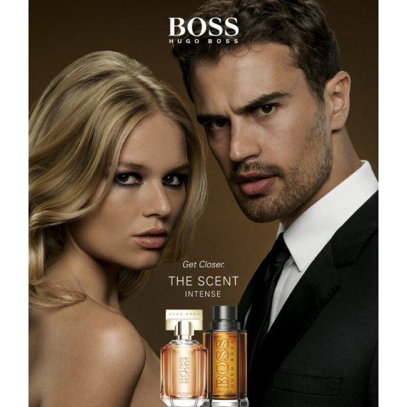 Hugo Boss The Scent Intense For Her EDP 50ml