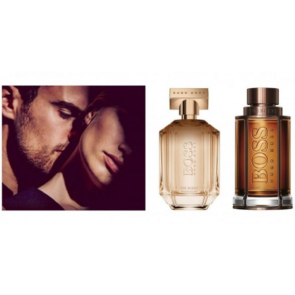 Hugo Boss The Scent Private Accord EDT 100ml