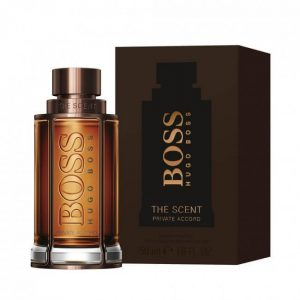 Hugo Boss The Scent Private Accord EDT 50ml