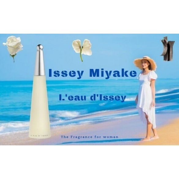 Issey Miyake L'eau d'Issey EDT 50ml