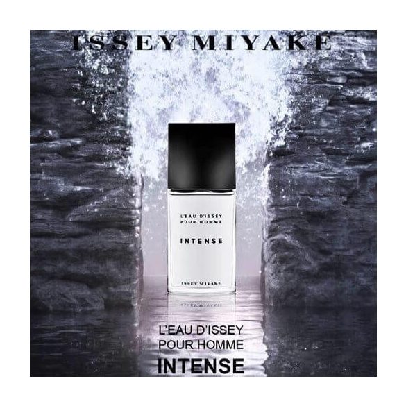 Issey Miyake L'eau d'Issey Pour Homme Intense EDT 75ml