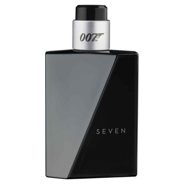 James Bond 007 Seven EDT 30ml
