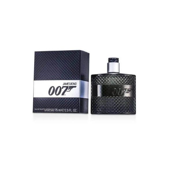 James Bond 007 James Bond EDT 75ml