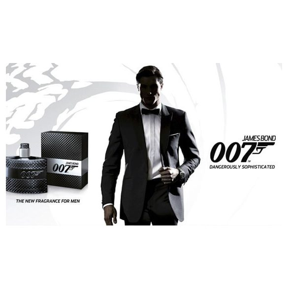 James Bond 007 James Bond EDT 75ml