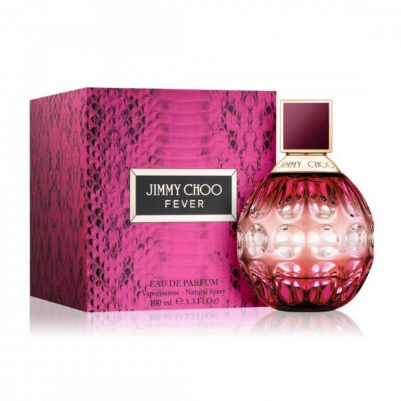 Jimmy Choo Jimmy Choo Fever EDP 100ml