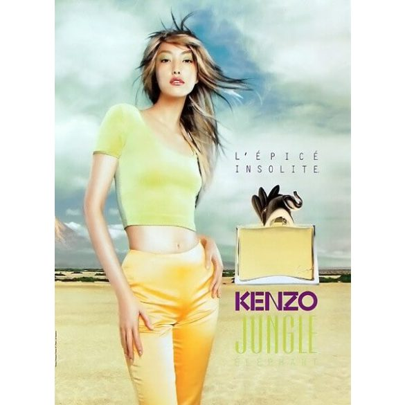 Kenzo Jungle EDP 100ml
