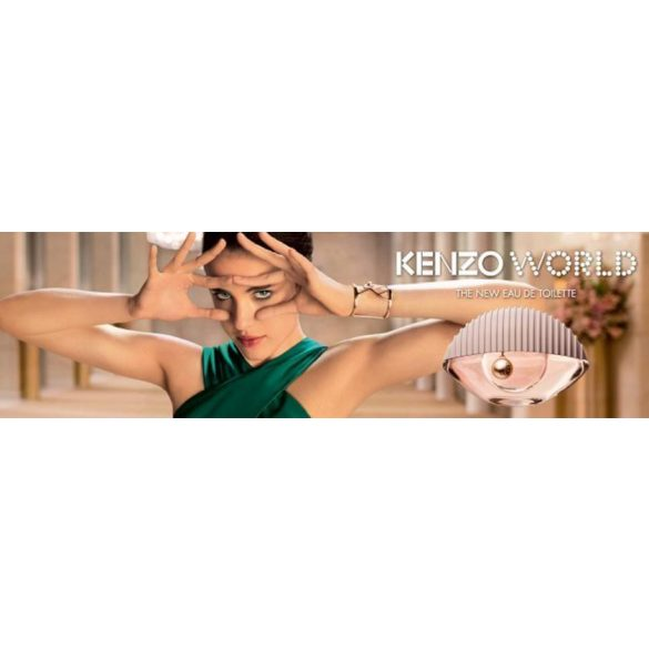 Kenzo World EDT 75ml