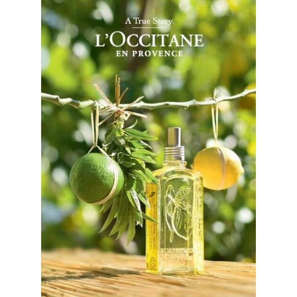 L'Occitane Citrus Verbena EDT 100ml