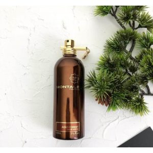 Montale Aoud Forest EDP 100ml