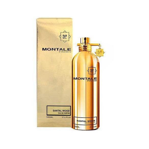 Montale Santal Wood EDP 100ml