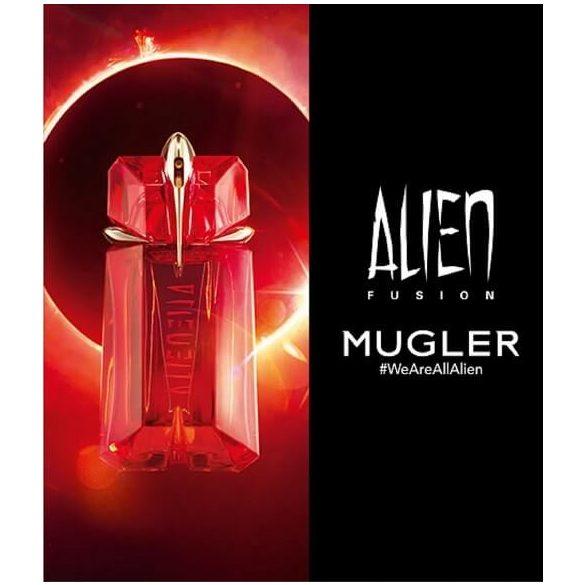 Mugler Alien Fusion EDP 60ml