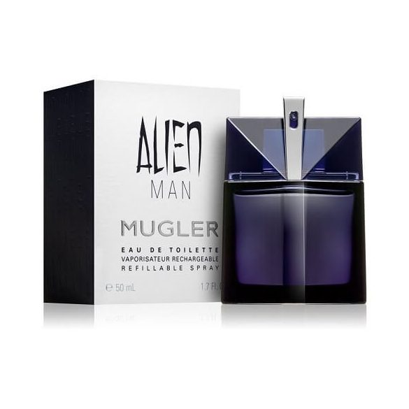 Mugler Alien Man EDT 50ml