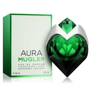 Mugler Aura EDP 90ml