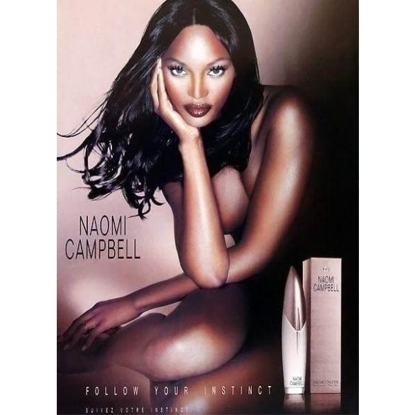 Naomi Campbell Naomi Campbell EDT 15ml