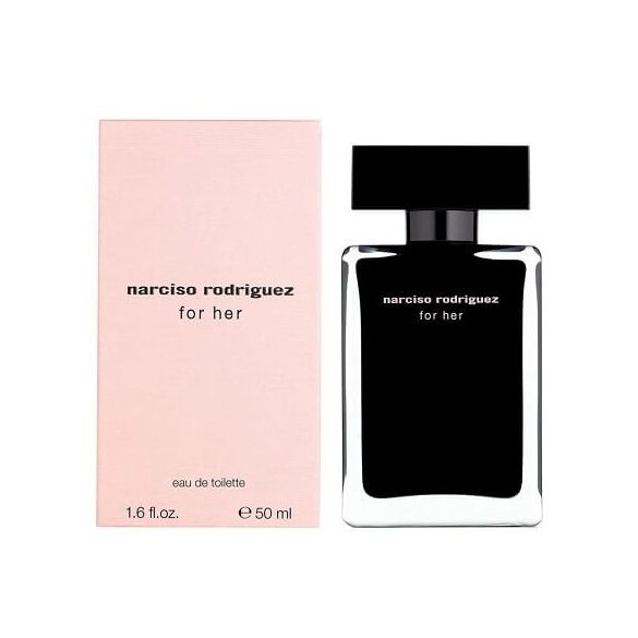 Narciso Rodriguez For Her EDT 50ml