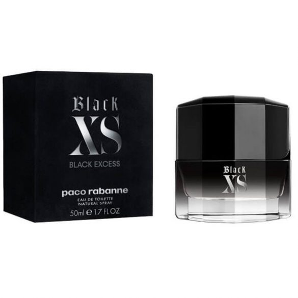 Paco Rabanne Black XS EDT 2018 50ml