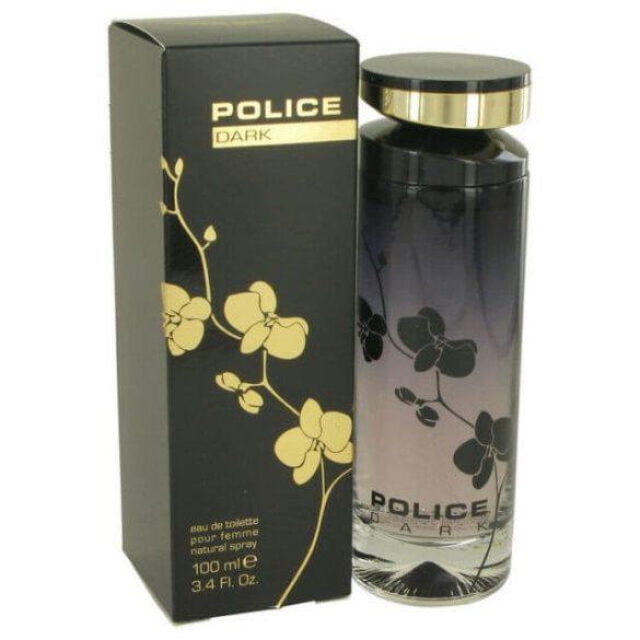 Police Dark Women EDT 100ml
