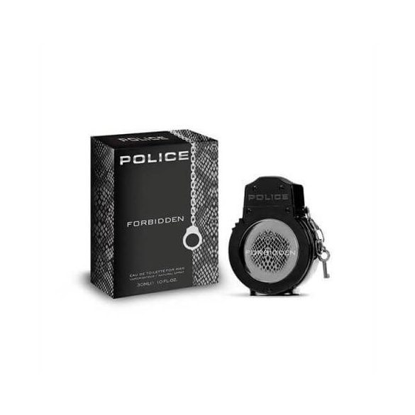 Police Forbidden For Man EDT 50ml